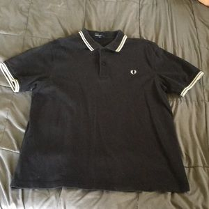 Fred Perry || polo shirt